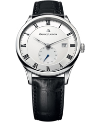 d160d1341af Maurice Lacroix Masterpiece Small Second Men s Watch Model  MP6907 ...
