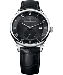 Maurice Lacroix Masterpiece   Model: MP6907-SS001-310