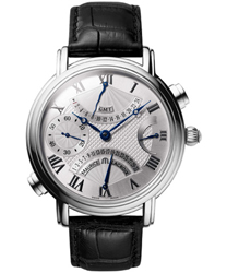 Maurice Lacroix Masterpiece   Model: MP7018-SS001-110
