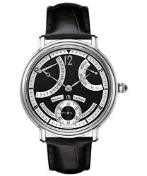 Maurice Lacroix Masterpiece   Model: MP7068-SS001-390