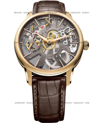 Maurice Lacroix Masterpiece Men's Watch Model MP7138-PG101-030