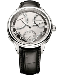 Maurice Lacroix Masterpiece Mens Wristwatch Model: MP7268-SS001110