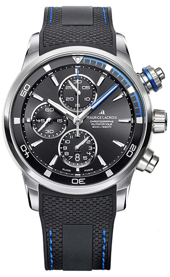 Maurice Lacroix Pontos Men's Watch Model PT6008-SS001-331