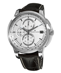 Maurice Lacroix Pontos Men's Watch Model PT6128-SS001-130
