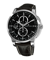 Maurice Lacroix Pontos Men's Watch Model PT6128-SS001-330