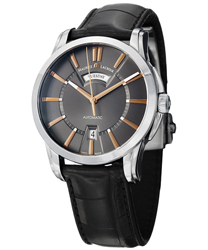 Maurice Lacroix Pontos Men's Watch Model: PT6158-SS001-03E
