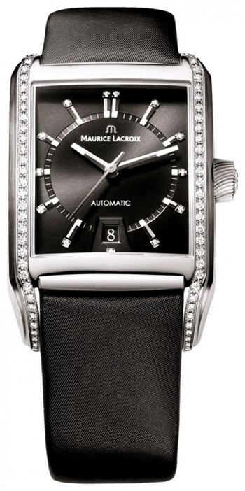 Maurice Lacroix Pontos Unisex Watch Model PT6247-SD501-350