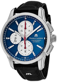 Maurice Lacroix Pontos Men's Watch Model: PT6388-SS001430