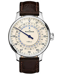 MeisterSinger Adhaesio Men's Watch Model AD903