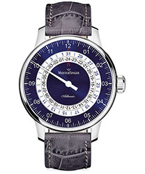 MeisterSinger Adhaesio Men's Watch Model AD908