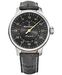 MeisterSinger Perigraph Men's Watch Model AM1007OR