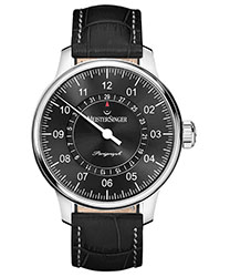 MeisterSinger Perigraph Men's Watch Model BM1002