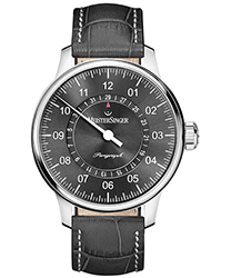 MeisterSinger Perigraph Men's Watch Model BM1007