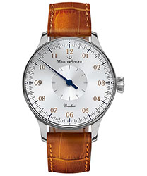 MeisterSinger Circularis Men's Watch Model CC101