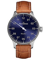 MeisterSinger Circularis Men's Watch Model CC308