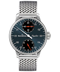 MeisterSinger Singulator Men's Watch Model ED-SIM107
