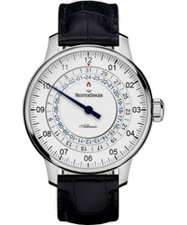 MeisterSinger Adhaesio Men's Watch Model AD901