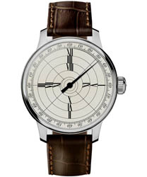 MeisterSinger Benjamin Franklin USA Limited Edition Men's Watch Model ED-FR4H