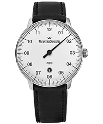 MeisterSinger Neo Men's Watch Model NE401