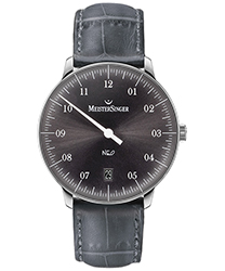 MeisterSinger Neo Men's Watch Model: NE907