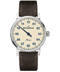 MeisterSinger Phanero Ladies Watch Model PH303