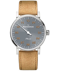 MeisterSinger Phanero Ladies Watch Model PH307G