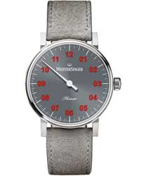 MeisterSinger Phanero Ladies Watch Model PH307R