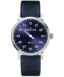 MeisterSinger Phanero Ladies Watch Model PH308