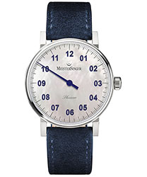 MeisterSinger Phanero Ladies Watch Model PHM1B