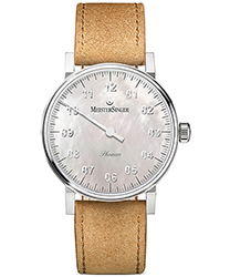 MeisterSinger Phanero Ladies Watch Model PHM1C