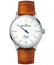 MeisterSinger Pangaea Men's Watch Model: PM901