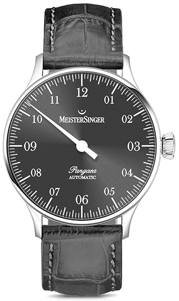 MeisterSinger Pangaea Men's Watch Model PM907