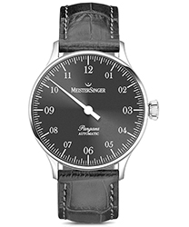 MeisterSinger Pangaea Men's Watch Model: PM907
