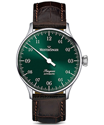 MeisterSinger Pangaea Men's Watch Model PM909