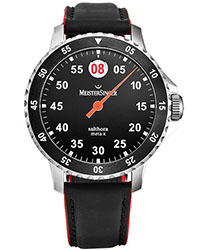 MeisterSinger Salthora Men's Watch Model SAMX902