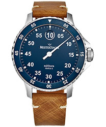 MeisterSinger Salthora Men's Watch Model SAMX908