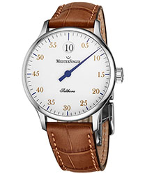 MeisterSinger Salthora Men's Watch Model: SH901G