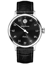 MeisterSinger Salthora Men's Watch Model SH907