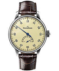 MeisterSinger Unomatik Men's Watch Model: UM203