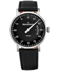 MeisterSinger Vintago Men's Watch Model VT902