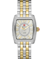 Michele Watch Urban Mini Ladies Watch Model MWW02A000599