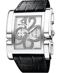Milus Apiana Chronograph Ladies Watch Model APIC001