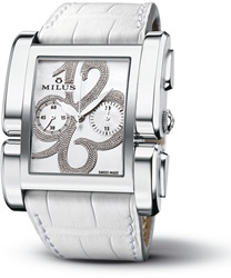 Milus Apiana Chronograph Ladies Watch Model: APIC015