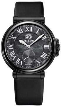 Milus Zetios Men's Watch Model ZET110