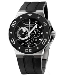 Momo Design Tempest Men's Watch Model MD1004-02BKWT-R