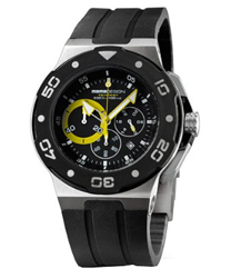 Momo Design Tempest Men's Watch Model MD1004-03BKYW-R