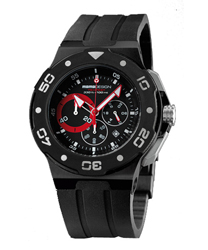 Momo Design Tempest Men's Watch Model MD1004BK-01BKRD