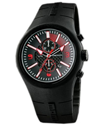 Momo Design MirageChrono Men's Watch Model MD1009BK-04BKRD