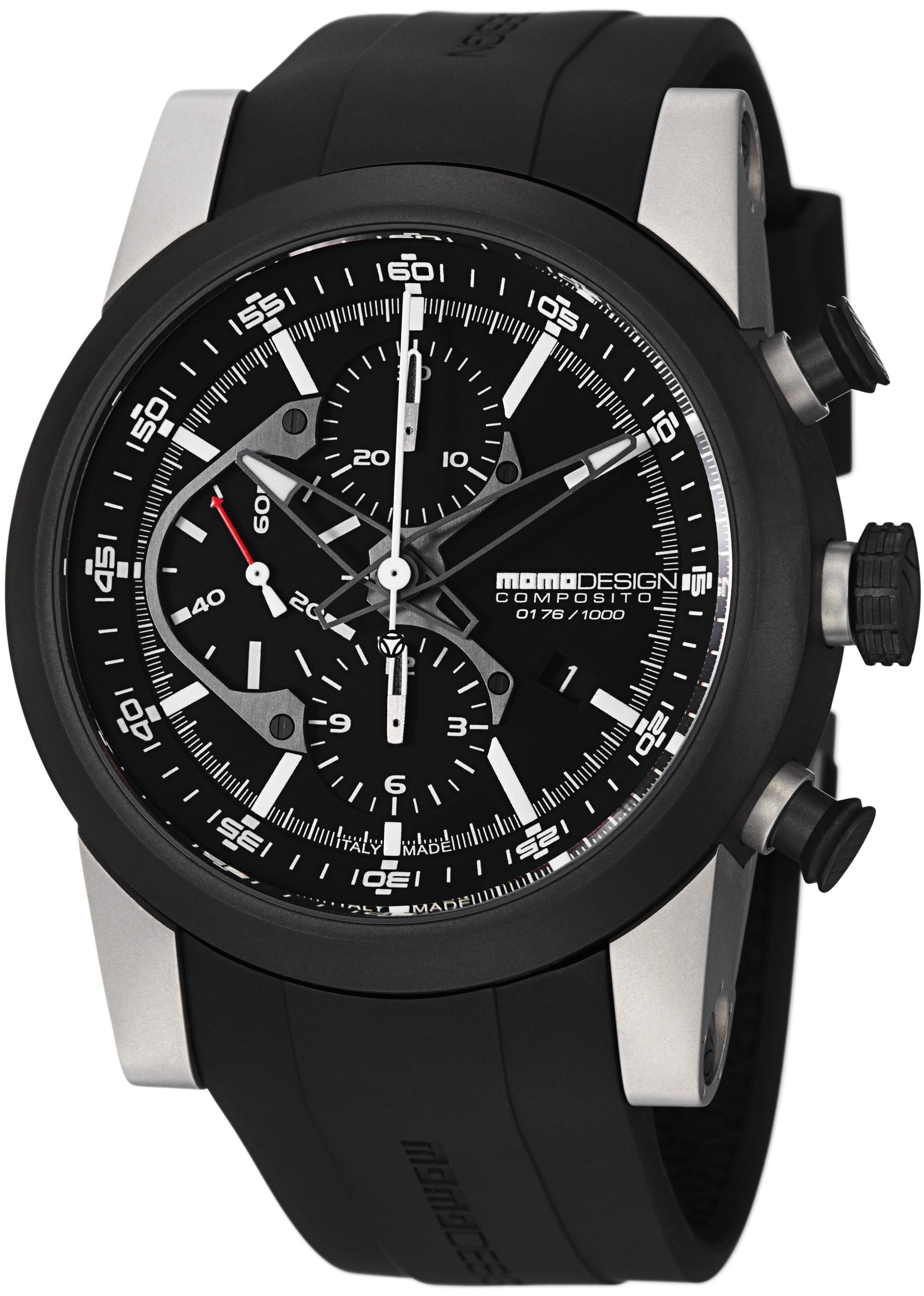 at as its baselworld favourite watches titanium all monobloc the watch angle design watchpro porsche names actuator