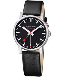 Mondaine Evo Big Men's Watch Model: A468.30352.14SBB